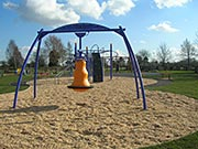 Sports Play Areas Installation